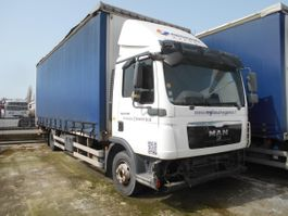 other trucks MAN TGL 2011
