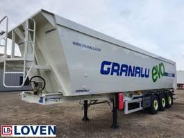 Kippauflieger Granalu G105-H1900 2021