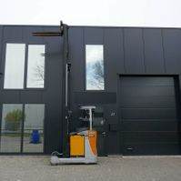 Hochhubwagen Still FM-X 17N 2012