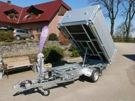 tipper car trailer Other WST Edition Dreiseitenkipper, Einachsig NEU 2021