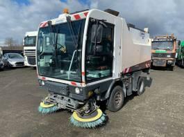 Kehrmaschine LKW Schmidt Cleango 500 Kehrmaschine CityCat 5000 Euro5 2014