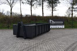 debris container VDL 4.5mtr containerbak Haak/Kabel .Direct uit voorraad leverbaar 2021