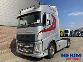 cab over engine Volvo FH 500 E6 DUAL CLUTCH - VOLVO DYNAMIC STEERING 2015
