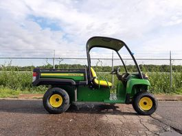 andere Baumaschine John Deere Gator TE 2020