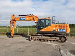crawler excavator Doosan DX 225 LC-5 2017