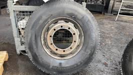 tyres truck part Michelin MULTIWAY 3D 315/80R22.5 SET DOT 4519 2019