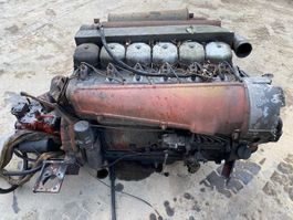 Engine truck part Deutz F6L912