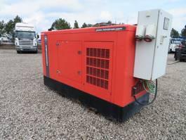 generator Himoinsa HFW-125 T5 - 125 KVA 2014