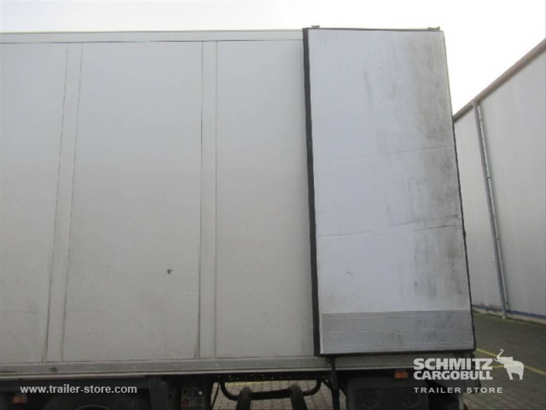 Kühlauflieger Schmitz Cargobull Auflieger Tiefkühler Standard 2014