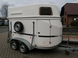 other car trailers Böckmann Big Master 1992