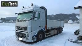 platform truck Volvo FH16-600 2012