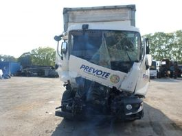 other trucks Renault Gamme D 2015