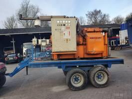 generator Deutz F8L413 F 1983