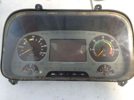 Controller truck part Mercedes-Benz Actros MP2 instrument cluster A 0034460521 2007