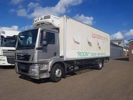 refrigerated truck MAN TGM 12.290 2014