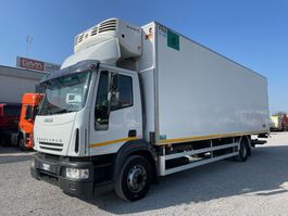 refrigerated truck Iveco EuroCargo 160 Eurocargo 160E24 2006