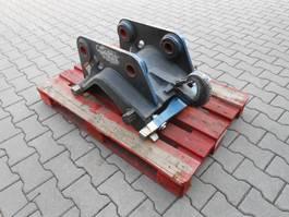 quickcoupler equipment part Verachtert TAKEUCHI TB1140 2015