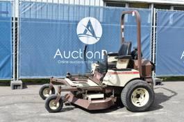 ride-on mower 218 2007