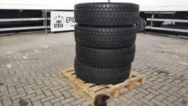 tyres truck part Bridgestone