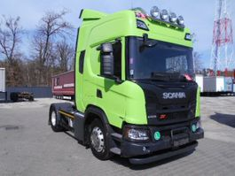 cab over engine Scania G500 NGG XT NEW GEN Hydraulik TOP 2018