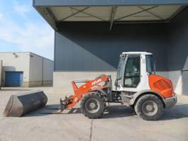 wheel loader Atlas 80 2010