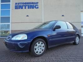 hatchback car Honda Civic CIVIC 3DR; 1.4I 2000