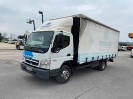 other trucks Mitsubishi Fuso 2010