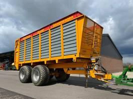 self loading wagon Veenhuis SW 400 2002