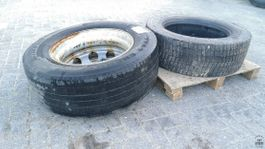 tyres truck part Michelin