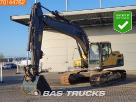 Raupenbagger Volvo EC220 DL NICE AND CLEAN MACHINE - ALL FUNCTIONS 2013