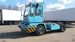 other semi trailers Terberg YT222 2013
