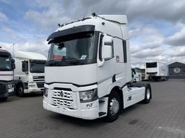 cab over engine Renault T480 Euro 6 2014