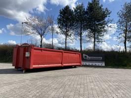 Schuttcontainer Overige Zandkipper containerbak Kabelsysteem 7mtr