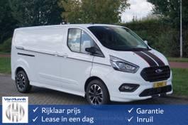 Kastenwagen Ford Transit Custom 320L 185PK 2.0 TDCI Automaat Limited Sport Navi, Camera, Cruise, LMV 17