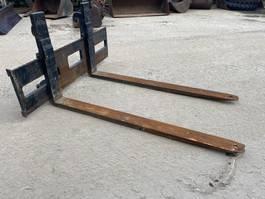 pallet fork attachment Palletvorken