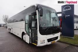 tourist bus MAN Lions Coach MAN Lion's Coach R08 RHC 464 L (460)