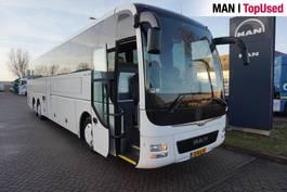 tourist bus MAN Lions Coach RHC Lion's Coach 62+1