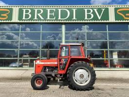 farm tractor Massey Ferguson 298