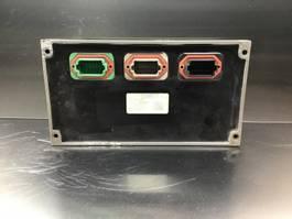 electronics equipment part Liebherr Liebherr - Control