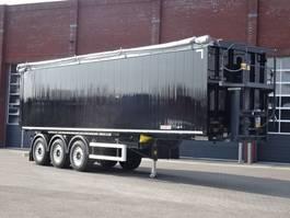 tipper semi trailer Kempf SKM43/3AK 58,5m3 NWE 2021
