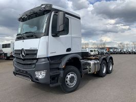 cab over engine Mercedes-Benz Actros 3342 3342-S 6x4 -Euro 3 - Tractor Head - NEW 2021