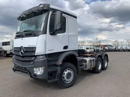 Standard SZM Mercedes-Benz Arocs 3342-S 6x4 -Euro 3 - Tractor Head - NEW