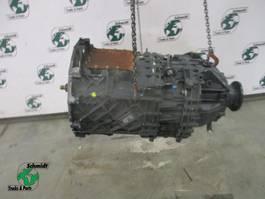 Gearbox truck part Iveco STRALIS 41299129/ 12 AS 1930 TD VERSNELLINGSBAK EURO 5