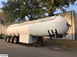 Tankauflieger Robin e Gas 50983 Liter gas tank , Propane / Propan LPG / GPL 1993