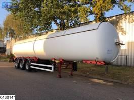 Tankauflieger Robin e Gas 51056 Liter gas tank , Propane / Propan LPG / GPL 2000