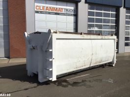 open top shipping container Container 18m3 2010