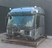 cabine truck part Mercedes-Benz Actros AROCS E6 STREAMSPACE