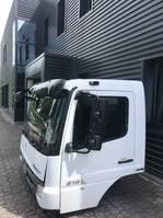 cabine truck part Mercedes-Benz Atego Fahrerhaus Kabine 4-cylinders