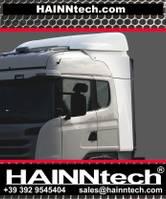 Spoiler truck part Scania Higline - Streamline