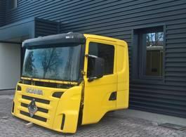 cabine truck part Scania R SERIE CR16 FAHRERHAUS